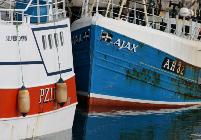 Ajax Newlyn August 2007 110