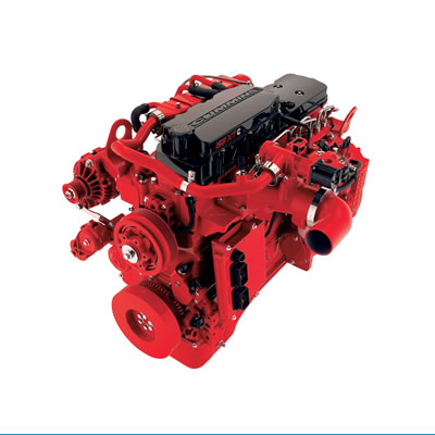 DIESEL ENGINE COURSES
